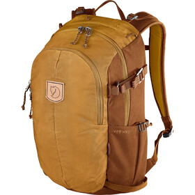 Fjällräven Keb Hike 20 Backpack acorn-chestnut